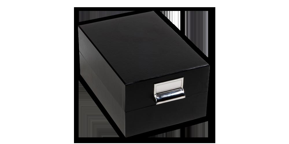 Archyvavimo dėžutės LOGIK eksterjeras