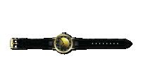 Elegantiškas laikrodis su progine šimtmečio 2 eurų moneta