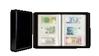 Juodas albumas 300 banknotų