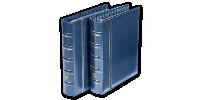 Mėlynos spalvos albumas