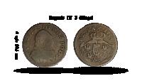 Augusto III silingas