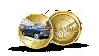 Kolekcija Retro Auto, medalis Volga