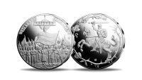 """Medalis """"Lietuvos laisvės gynėjai"""""""