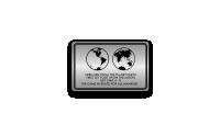 """Autentiškų monetų rinkinys """"Kosmoso užkariavimas""""11"""