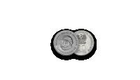 """Autentiškų monetų rinkinys """"Kosmoso užkariavimas""""7"""