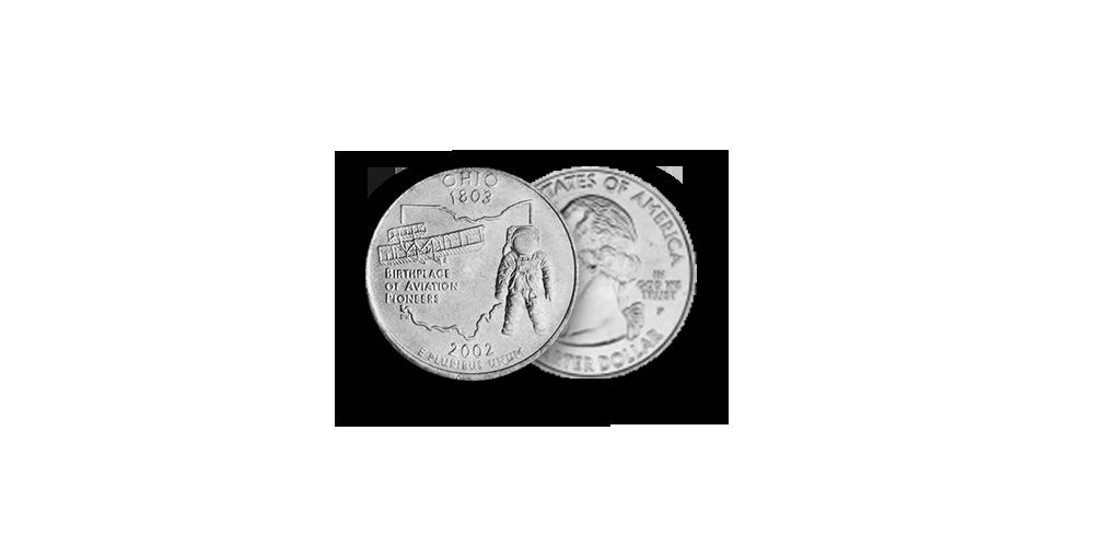 """Autentiškų monetų rinkinys """"Kosmoso užkariavimas""""8"""