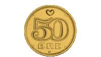 Daniška moneta