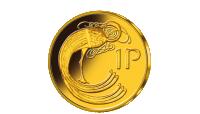 Žuvies moneta