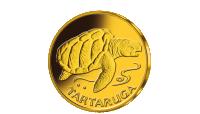 Vėžlio moneta