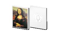 """Monetų kolekcija """"Muziejų kolekcija"""", pirmoji moneta - """"Mona Liza"""""""
