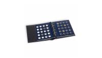 vista-coin-album-for-2-euro-coins-4-neutral-sheets-incl-slipcase-blue-2