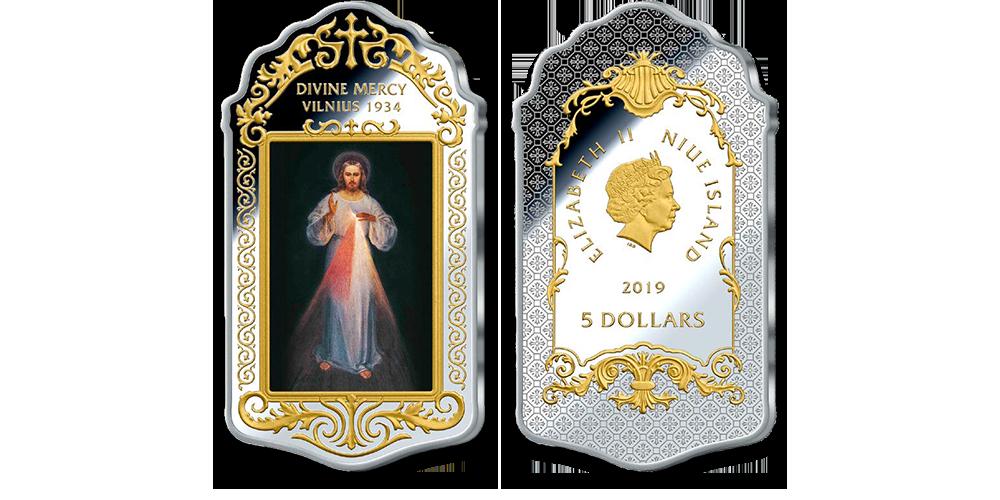 Sidabro moneta
