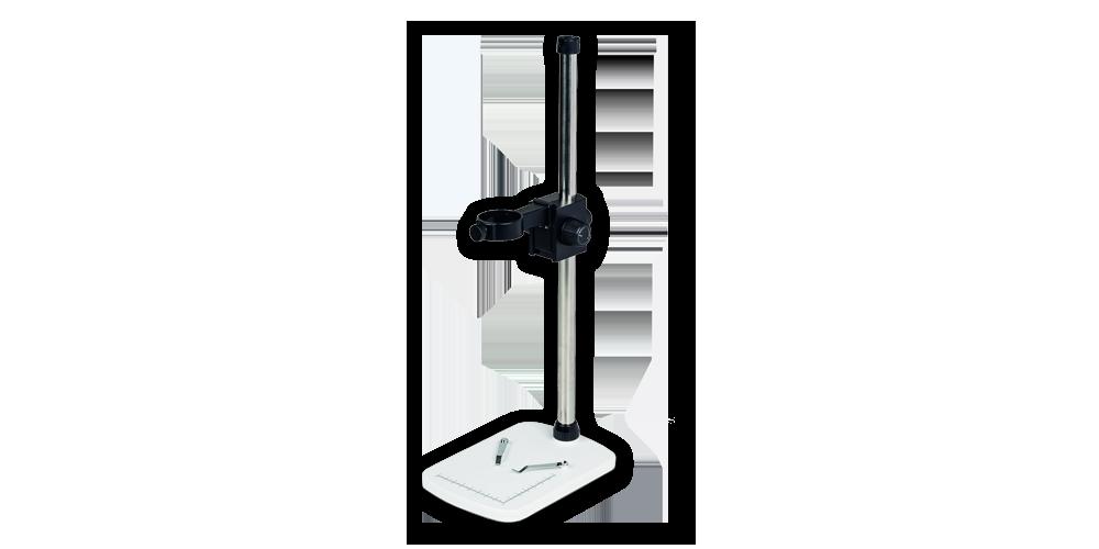 Stovas USB skaitmeniniam mikroskopui