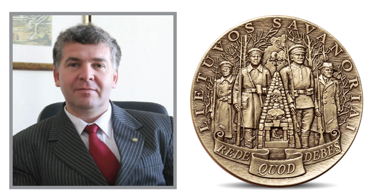 Lietuvos nepriklausomybės kovos