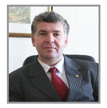Profesorius Valdas Rakutis