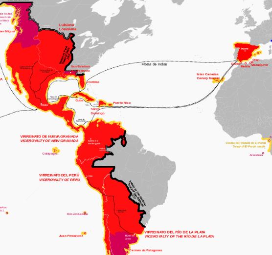 Aukso kelias iš Pietų Amerikos